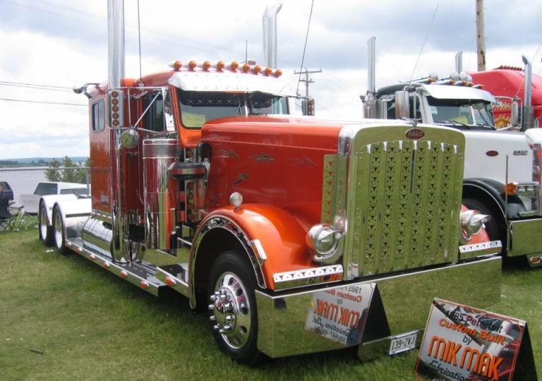 2008 - Rodeo Du Camion