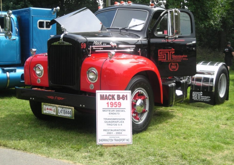 2008 - Truck Fest