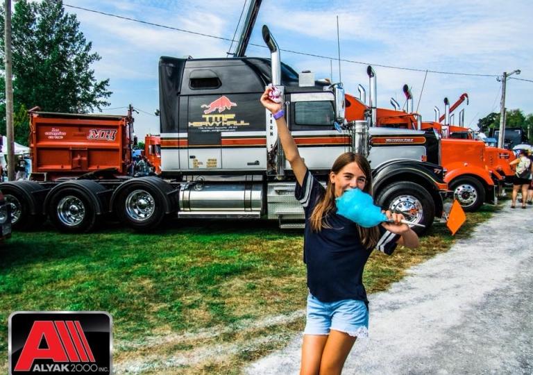 Truck N Roll En Coeur 2018
